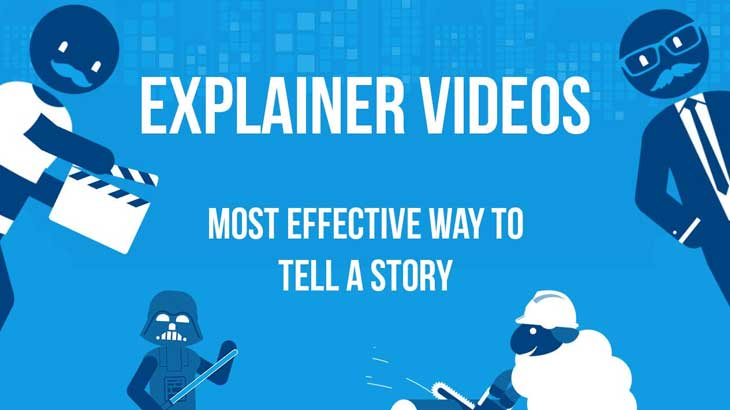 Secrets of Animated Explainer Video to Drive your Sale